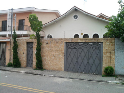 Casa Em Jardim Vila Formosa, São Paulo/sp De 300m² 3 Quartos À Venda Por R$ 1.200.000,00 - Ca236518