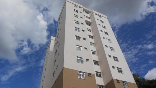Apartamento Integrado E Super Moderno! - 684