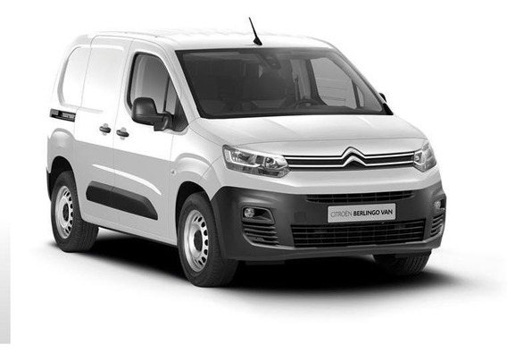 Citroen Berlingo Bluehdi 100 S&s Bvm5 Talla Xl 2019