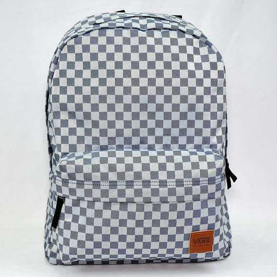 Vans Mochila Backpack 100% Original 17