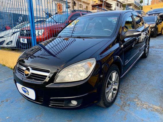 Chevrolet Vectra 2.4 Elite Flex!!! Impecável!!!