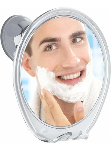 Imagen 1 de 7 de Probeautify Espejo De Ducha Sin Niebla Para Afeitarse   Sopo