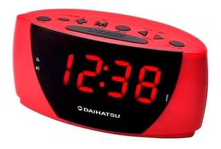 Radio Reloj Alarma Daihatsu D-rr18 220v