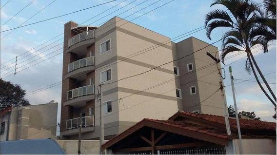 Apartamento Residencial À Venda, Jardim Brasil, Atibaia. - Ap0012