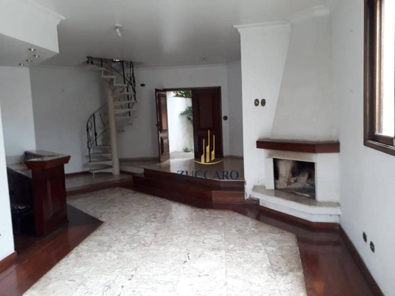 Sobrado Com 3 Dormitórios À Venda, 400 M² Por R$ 1.700.000 - Barro Branco (zona Norte) - São Paulo/sp - So4327
