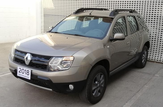Renault Duster 5p Intens L4/2.0 Man