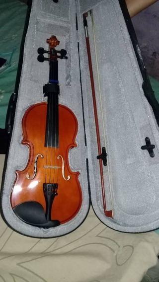 Violin 1/2 Marca Kreiser