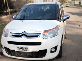 Citroën C3 Picasso 1.6 Exclusive 115cv