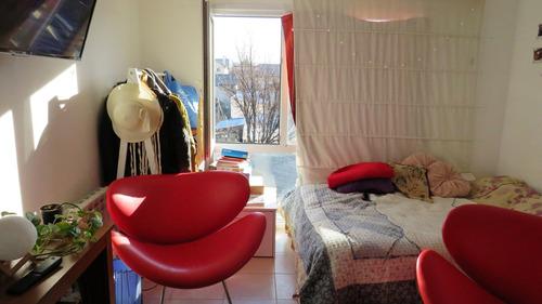 Imagen 1 de 17 de En Venta Dpto Monoambiente Céntrico En Bariloche