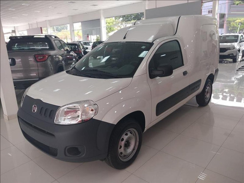 Fiat Fiorino 1.4 Mpi Furgão Working 8v Flex 2p Manual0km2021