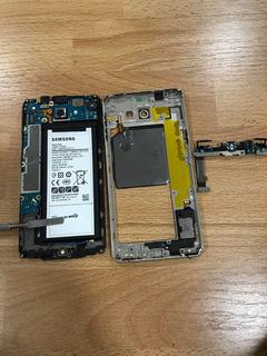 Samsung A9 2016 A910f Para Repuestos