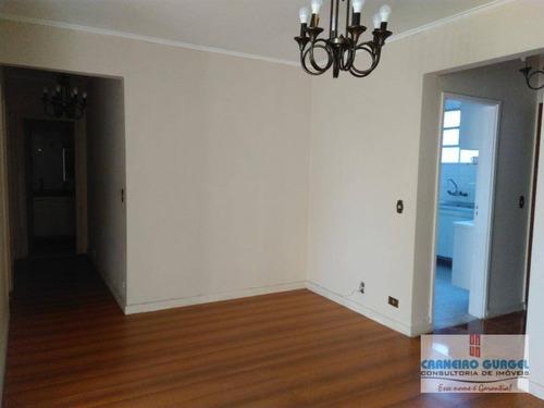Apartamento Com 2 Dormitórios À Venda, 120 M² Por R$ 960.000,00 - Consolação - São Paulo/sp - Ap0976