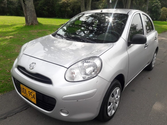 Nissan March Full Equipo Mecanico