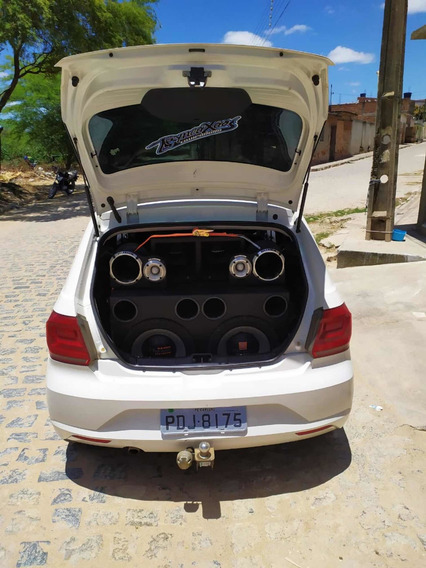 Volkswagen Gol 1.6 Msi Connect Total Flex 5p 2017