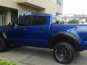 Ford Ranger 4x4 Safety Dc 2.2
