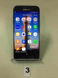 Celular Samsung Galaxy S7 32gb + Garantia Leia O Anuncio!