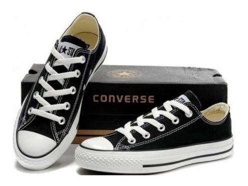 Zapato Converse Chuck Taylor All-star Para Dama Y Caballero