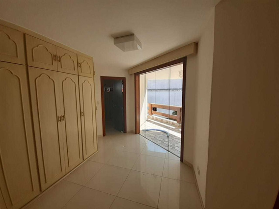 Ótima Casa , Ensolarada, Com 4 Dorms, Picisna. Cod 63895
