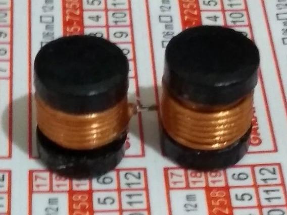 2 Peças Indutor T200x2 + Frete Por Carta