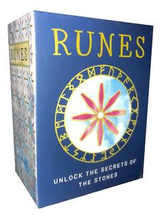 Runes Runas Para Adivinacion Y Meditacion Running Press