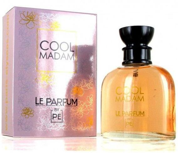 Cool Madam Paris Elysees Fem 100 Ml - Lacrado Original