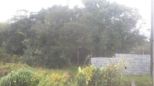 Terreno De 250 Mts Escriturado Em Itanhaém - 4916   Npc