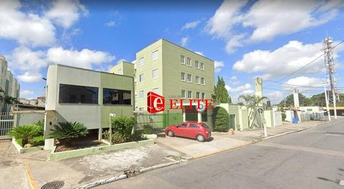 Imagem 1 de 14 de Apartamento Com 2 Dormitórios À Venda, 52 M² Por R$ 185.000,00 - Jardim Oriente - São José Dos Campos/sp - Ap4079