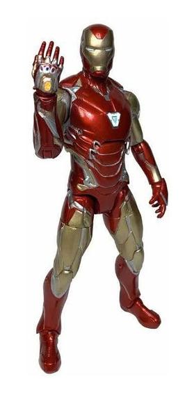 Iron Man Mark 85 Marvel Select Toys