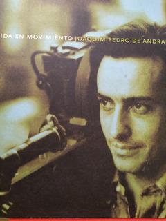 Vida En Movimiento - Joaquin Pedro De Andrade - Malba