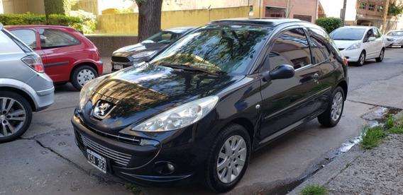 Peugeot 207 Compact Xs Premium 3p / 2011