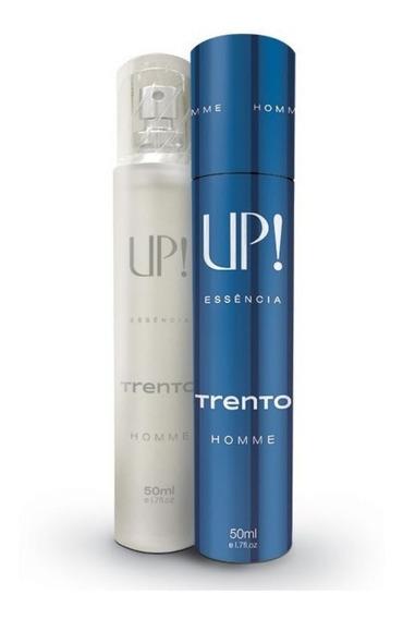 Perfume Up Essência Trento Nº47 Masculino ( One Million )