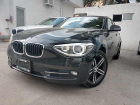 Bmw Serie 1 1.6 5p 118i Sport Line At 2014