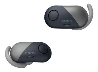 Auricular Bluetooth Sony Wf-sp700n Cancelacion De Ruidos