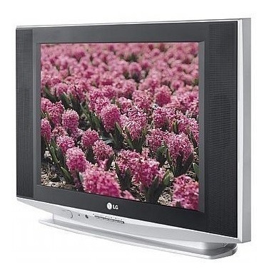 Tv LG 21fu4rLG Ultra Slim 21