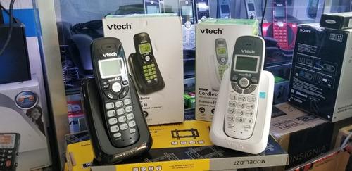 Teléfono Inalambrico Vtech Cs6114