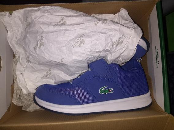 Zapatillas Original Lacoste