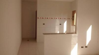 Casa Em Cidade Nova Jacareí, Jacareí/sp De 50m² 1 Quartos À Venda Por R$ 160.000,00 - Ca177484