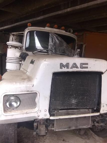 Mack R - 600 R - 600