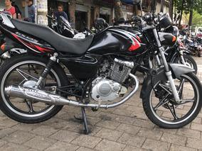 Suzuki Gs 125 Modelo 2011 No Soat No Tecno