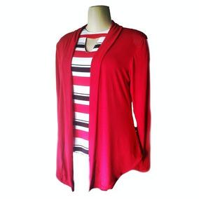 Cardigan Femenino Plus Size Casaquinho Kimono Moda Blogueira