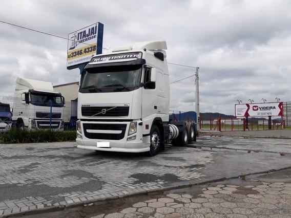 Volvo Fh 440 6x2 2010