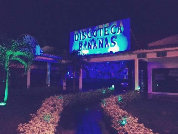 Venta Discoteca Local Cúcuta Comercial Bolívar