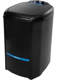 Lavadora Suggar Semi-autoática 15kg Lavamax Eco Le1501br