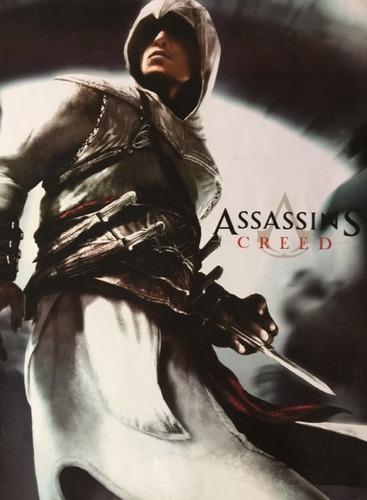 Assassins Creed-poster De 50x35cm