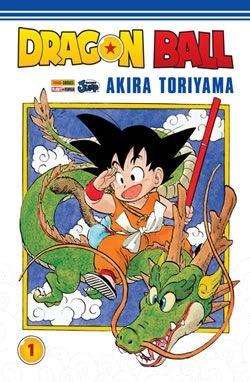 Coleção Mangá Dragon Ball Panini Vol 01 Ao 42