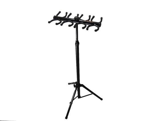 Pedestal Para 8 Microfones