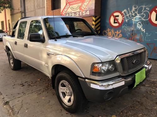 Ford Ranger Xlt 3.0 Oportunidad Al Dia Unico Dueño!!!!!!!!!!
