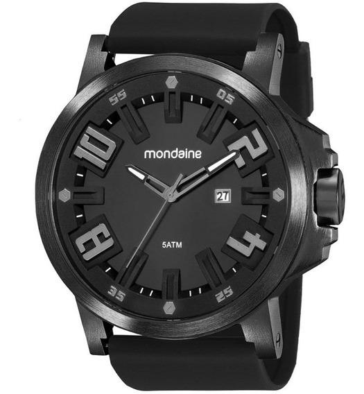 Relógio Mondaine Masculino 99453gpmvpi3