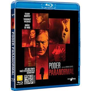 Bluray Poder Paranormal