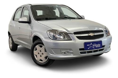 Imagem 1 de 11 de  Chevrolet Celta Lt 1.0 (flex)